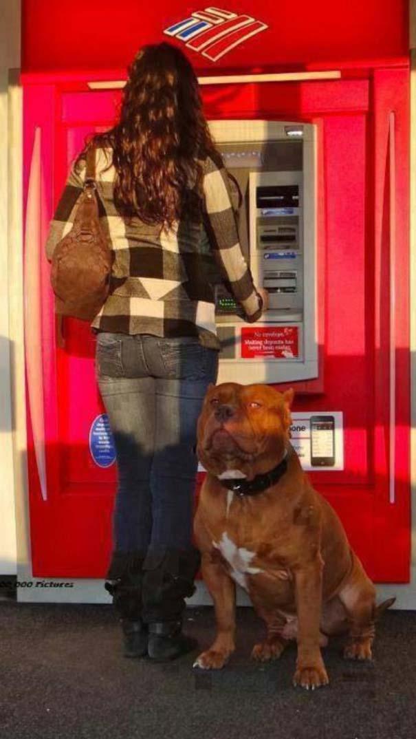Η πιο σίγουρη προστασία κατά την ανάληψη μετρητών από ATM (2)