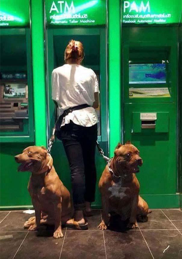 Η πιο σίγουρη προστασία κατά την ανάληψη μετρητών από ATM (4)