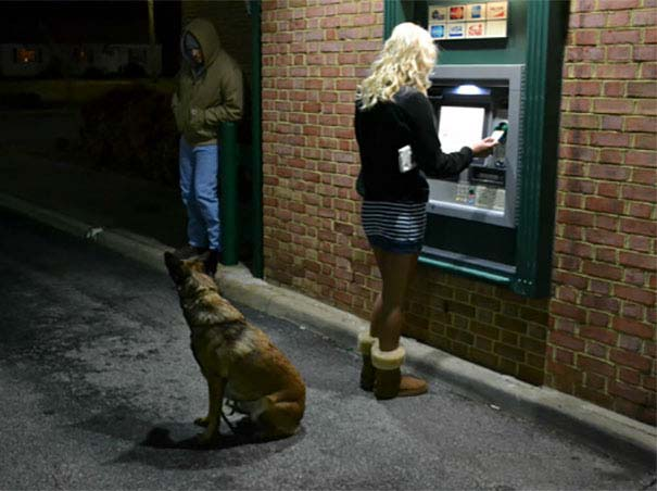 Η πιο σίγουρη προστασία κατά την ανάληψη μετρητών από ATM (7)