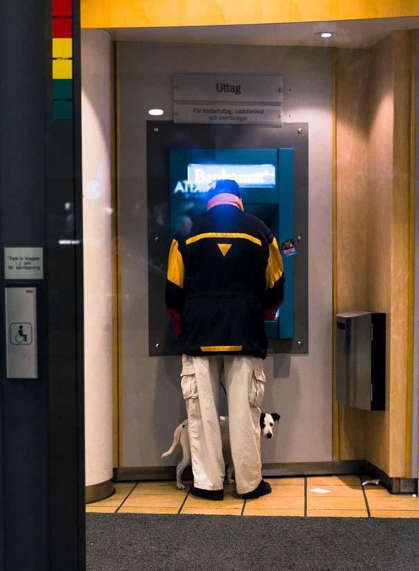 Η πιο σίγουρη προστασία κατά την ανάληψη μετρητών από ATM (9)