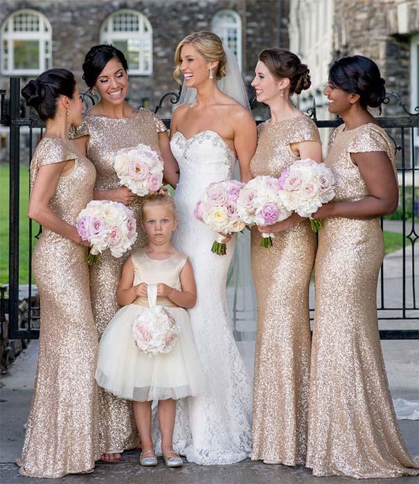 Ξεκαρδιστικές φωτογραφίες παιδιών σε γάμους (9)