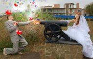 Κωμικοτραγικές γαμήλιες φωτογραφίες από τη Ρωσία (3)