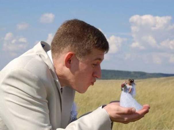 Κωμικοτραγικές γαμήλιες φωτογραφίες από τη Ρωσία (7)
