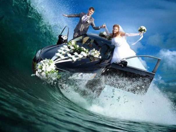 Κωμικοτραγικές γαμήλιες φωτογραφίες από τη Ρωσία (9)