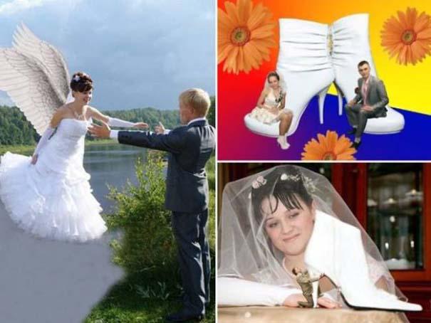 Κωμικοτραγικές γαμήλιες φωτογραφίες από τη Ρωσία (10)