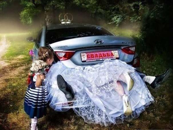 Κωμικοτραγικές γαμήλιες φωτογραφίες από τη Ρωσία (11)