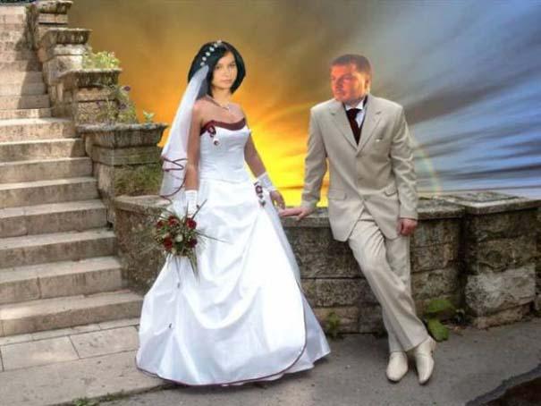 Κωμικοτραγικές γαμήλιες φωτογραφίες από τη Ρωσία (14)
