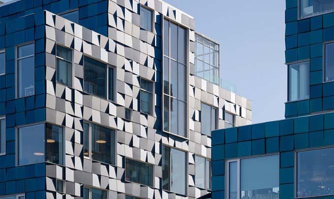 Το μεγαλύτερο σχολείο της Κοπεγχάγης καλύφθηκε ολοκληρωτικά από 12.000 ηλιακά πάνελ (3)