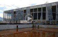 Πως είναι οι Ολυμπιακές εγκαταστάσεις του Ρίο ένα χρόνο μετά τους Αγώνες