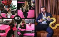 Τα πλουσιόπαιδα της Κωνσταντινούπολης κάνουν επίδειξη του πλούτου τους (31)