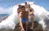 27 από τα πιο απίθανα fails στο νερό