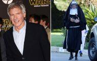 Οι απίστευτες μεταμφιέσεις του Harrison Ford για το Halloween