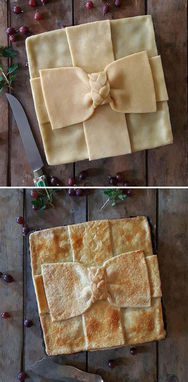 Φουρνάρισσα δείχνει τις απίστευτες πίτες της πριν και μετά το ψήσιμο (22)