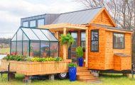 Αυτοκινούμενο σπίτι με θερμοκήπιο (1)