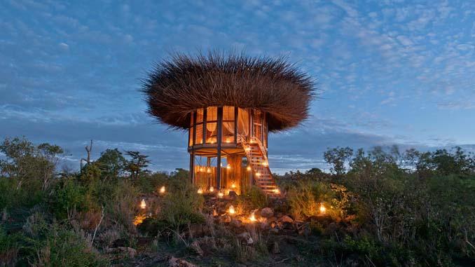 Bird Nest Villa (1)