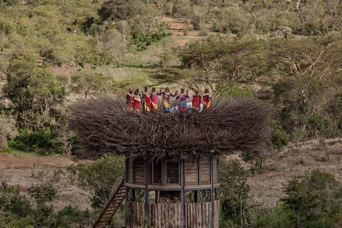 Bird Nest Villa (3)