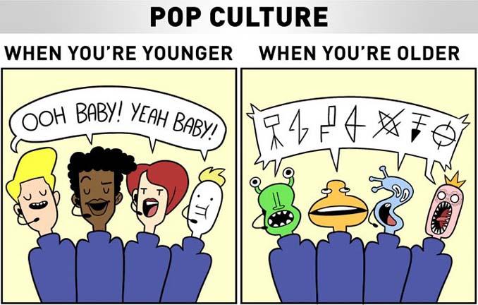 5 χιουμοριστικά ειλικρινή σκίτσα δείχνουν πως βλέπεις τον κόσμο μεγαλώνοντας (3)