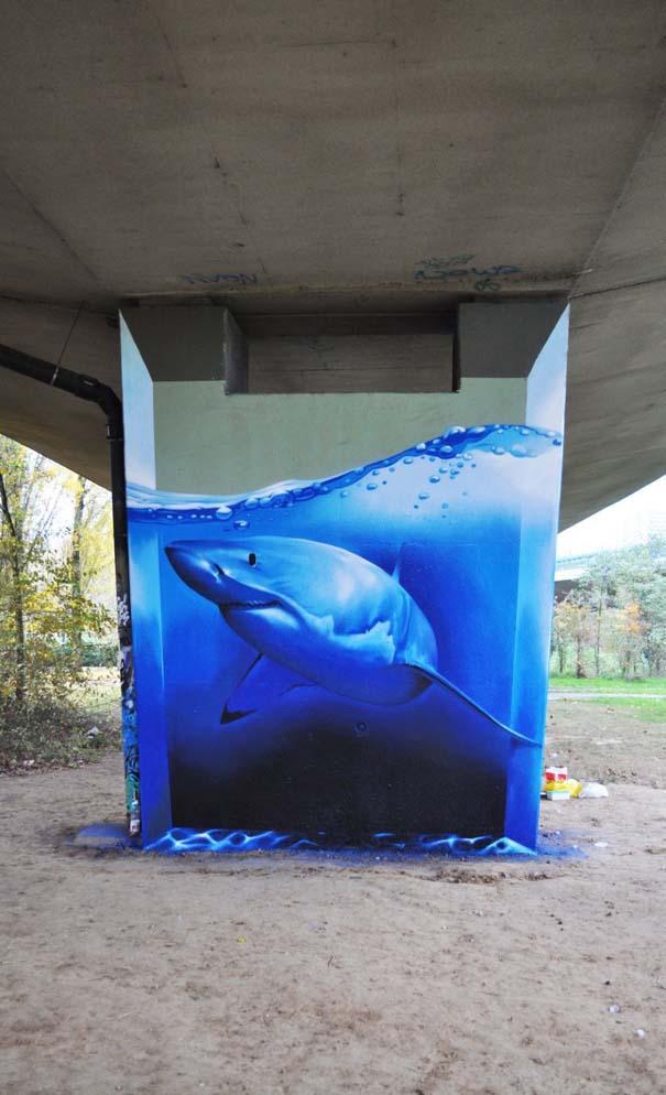 Εντυπωσιακά graffiti #42 (1)