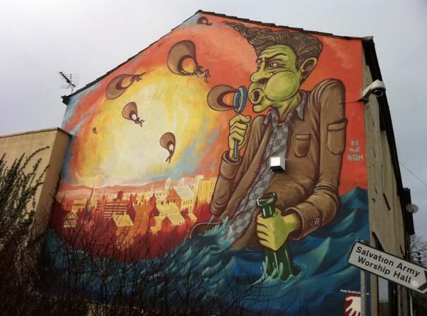 Εντυπωσιακά graffiti #42 (3)
