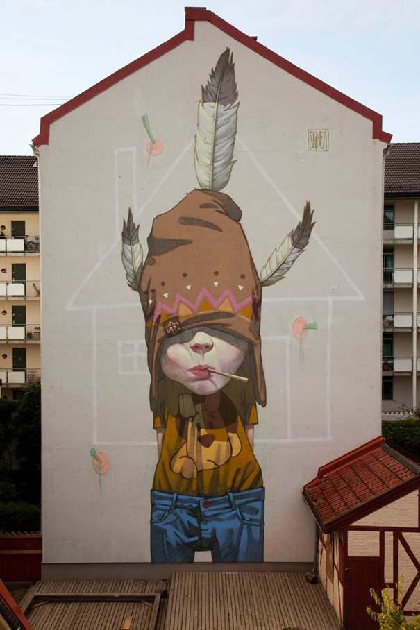 Εντυπωσιακά graffiti #42 (7)
