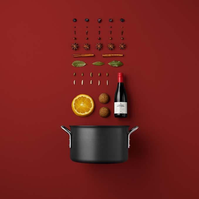 Foodstyling: Μινιμαλιστικές συνταγές μέσα από τη ματιά ενός φωτογράφου (4)