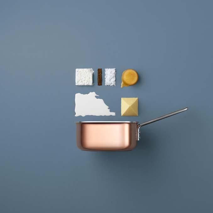 Foodstyling: Μινιμαλιστικές συνταγές μέσα από τη ματιά ενός φωτογράφου (5)