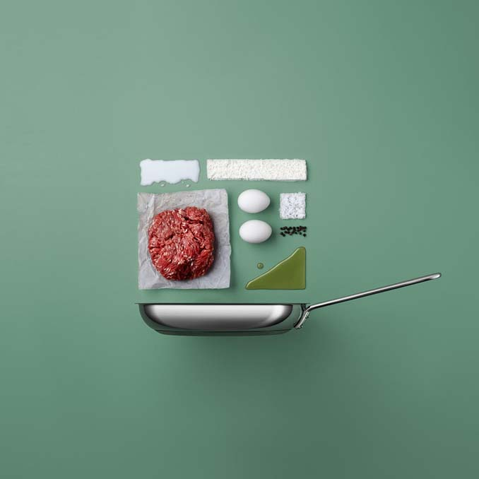 Foodstyling: Μινιμαλιστικές συνταγές μέσα από τη ματιά ενός φωτογράφου (7)