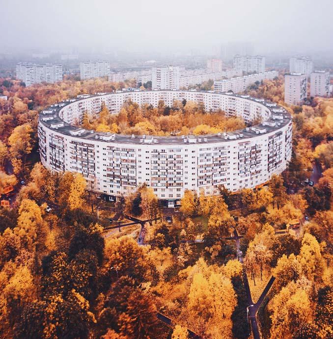 Φωτογράφος απαθανατίζει το Φθινόπωρο σε διάφορα σημεία του κόσμου (9)
