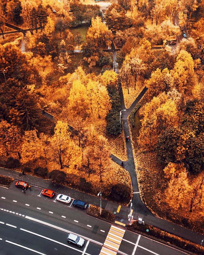 Φωτογράφος απαθανατίζει το Φθινόπωρο σε διάφορα σημεία του κόσμου (12)