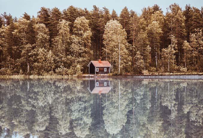Φωτογράφος απαθανατίζει το Φθινόπωρο σε διάφορα σημεία του κόσμου (17)