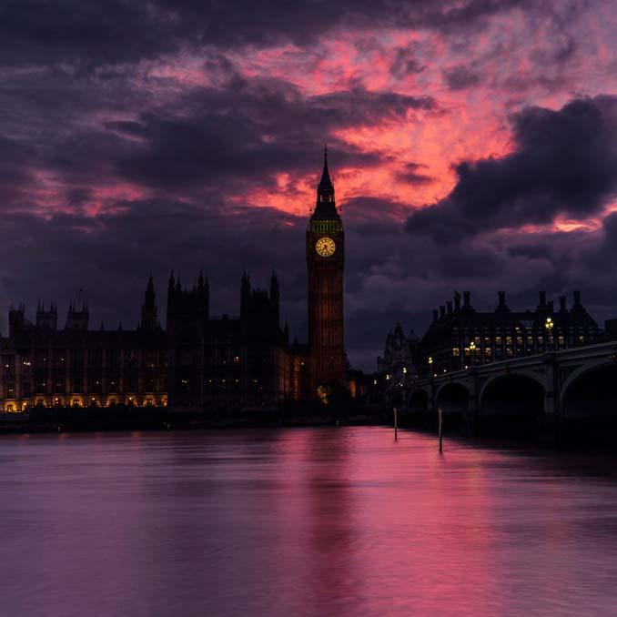 Φωτογράφος απαθανατίζει το Φθινόπωρο σε διάφορα σημεία του κόσμου (4)