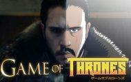 Αν το Game of Thrones ήταν γιαπωνέζικο anime