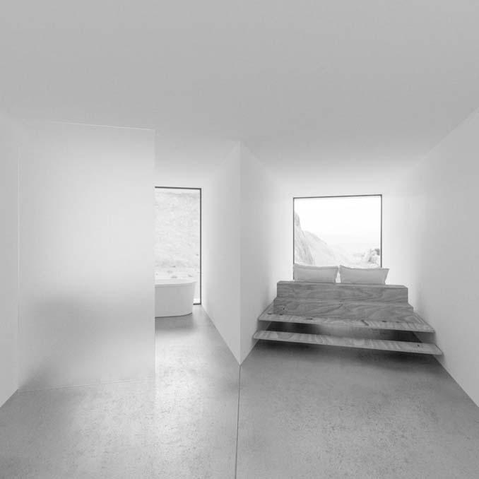 Joshua Tree: Ένα μοναδικό γεωμετρικό σπίτι φτιαγμένο από κοντέινερ (8)