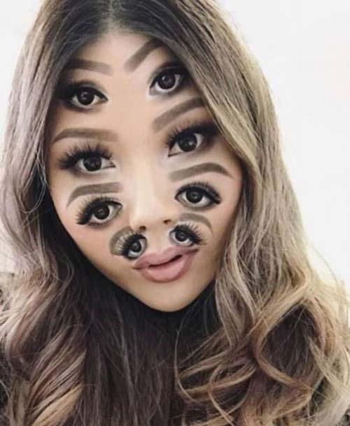 Αυτή η makeup artist δεν χρειάζεται το Photoshop για να δημιουργήσει τρομακτικές εικόνες (5)