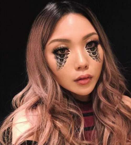 Αυτή η makeup artist δεν χρειάζεται το Photoshop για να δημιουργήσει τρομακτικές εικόνες (8)