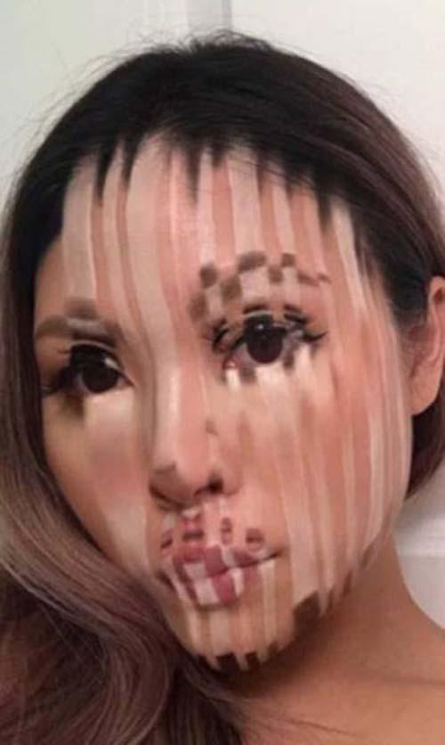 Αυτή η makeup artist δεν χρειάζεται το Photoshop για να δημιουργήσει τρομακτικές εικόνες (9)