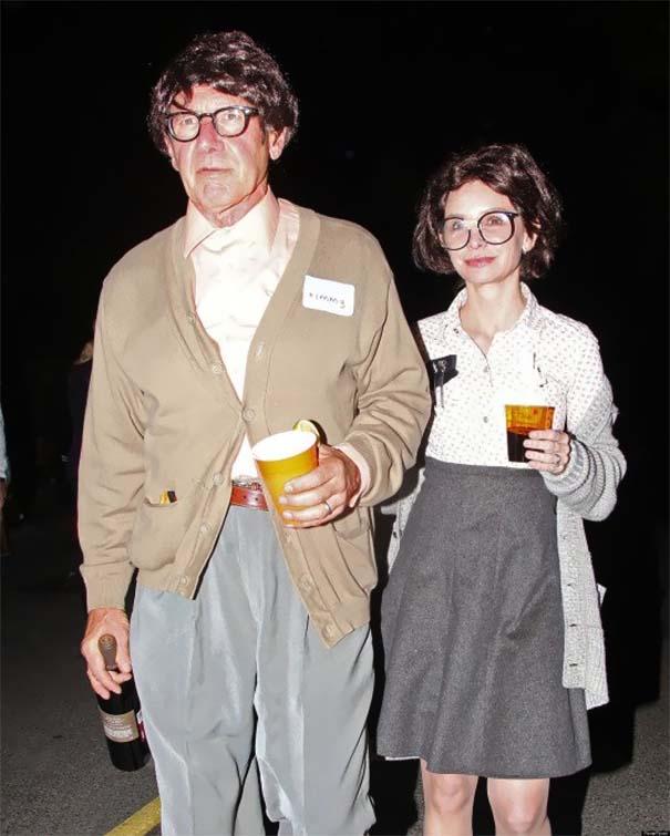 Οι απίστευτες μεταμφιέσεις του Harrison Ford για το Halloween (3)