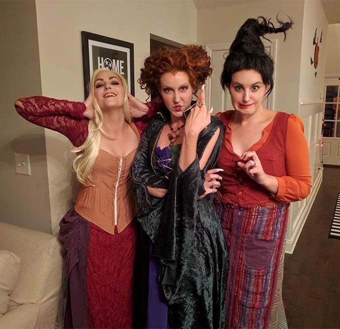 20 άνθρωποι που πέρασαν τη μεταμφίεση για το Halloween σε άλλο επίπεδο (14)