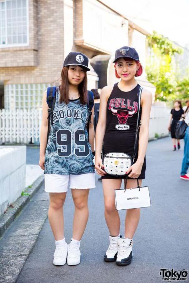 Η μόδα στους δρόμους του Τόκιο #7 (1)