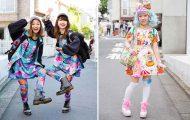 Η μόδα στους δρόμους του Τόκιο #7 (12)