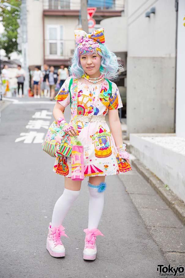 Η μόδα στους δρόμους του Τόκιο #7 (3)