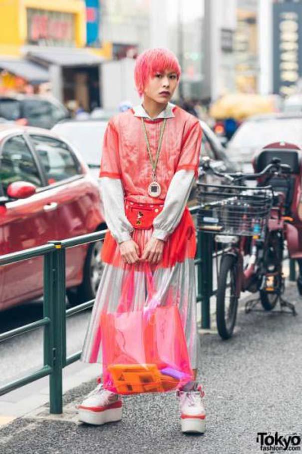 Η μόδα στους δρόμους του Τόκιο #7 (5)