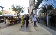 Ντύθηκε Κιμ Γιονγκ Ουν και περπάτησε όλη τη Νέα Υόρκη