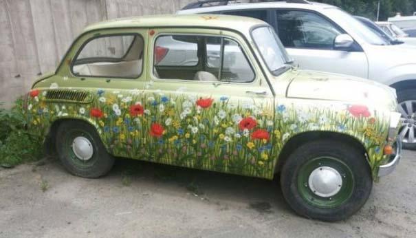 Περίεργα Αυτοκίνητα #75 (4)