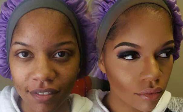 Περιπτώσεις που το μακιγιάζ άλλαξε τα πάντα (3)