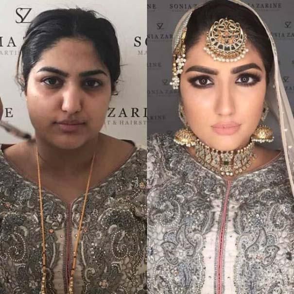 Περιπτώσεις που το μακιγιάζ άλλαξε τα πάντα (4)