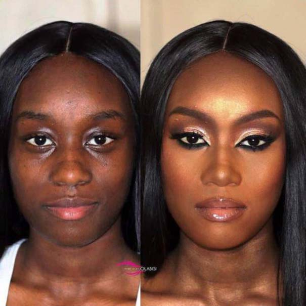 Περιπτώσεις που το μακιγιάζ άλλαξε τα πάντα (5)