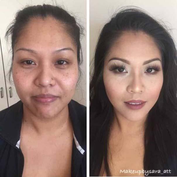 Περιπτώσεις που το μακιγιάζ άλλαξε τα πάντα (6)
