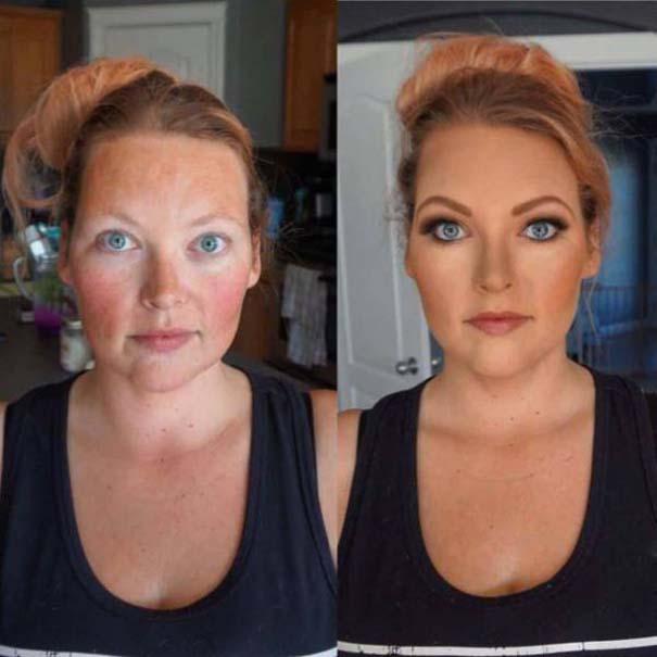 Περιπτώσεις που το μακιγιάζ άλλαξε τα πάντα (12)
