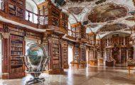 Φωτογράφος καταγράφει τις πιο όμορφες βιβλιοθήκες του κόσμου